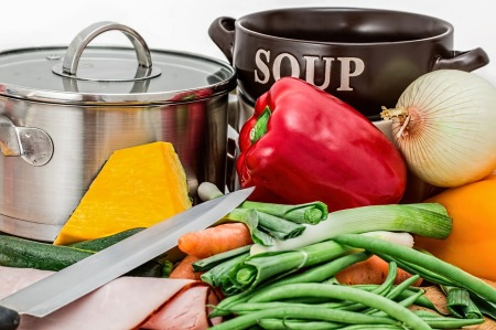 soup hacks